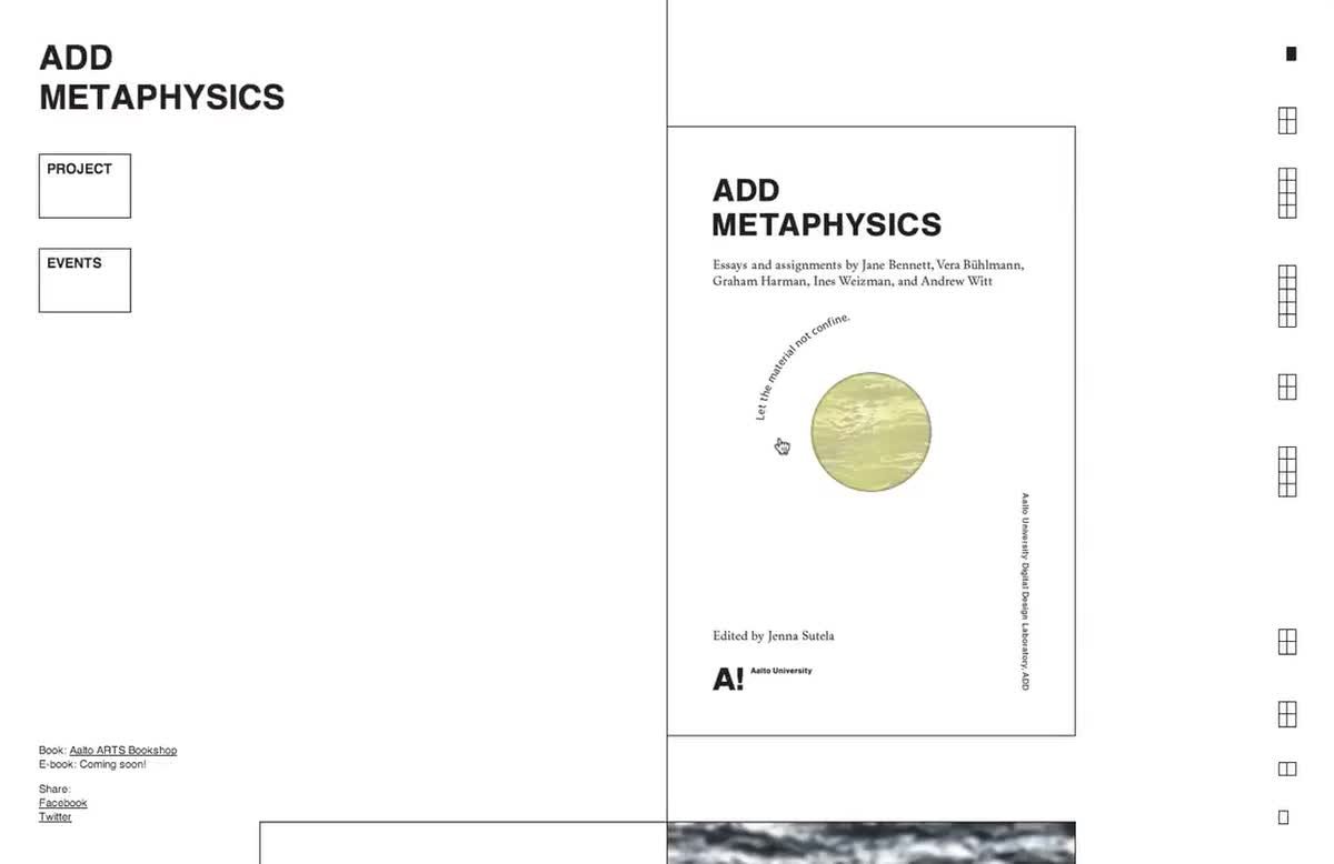 Cover add metaphysics 2