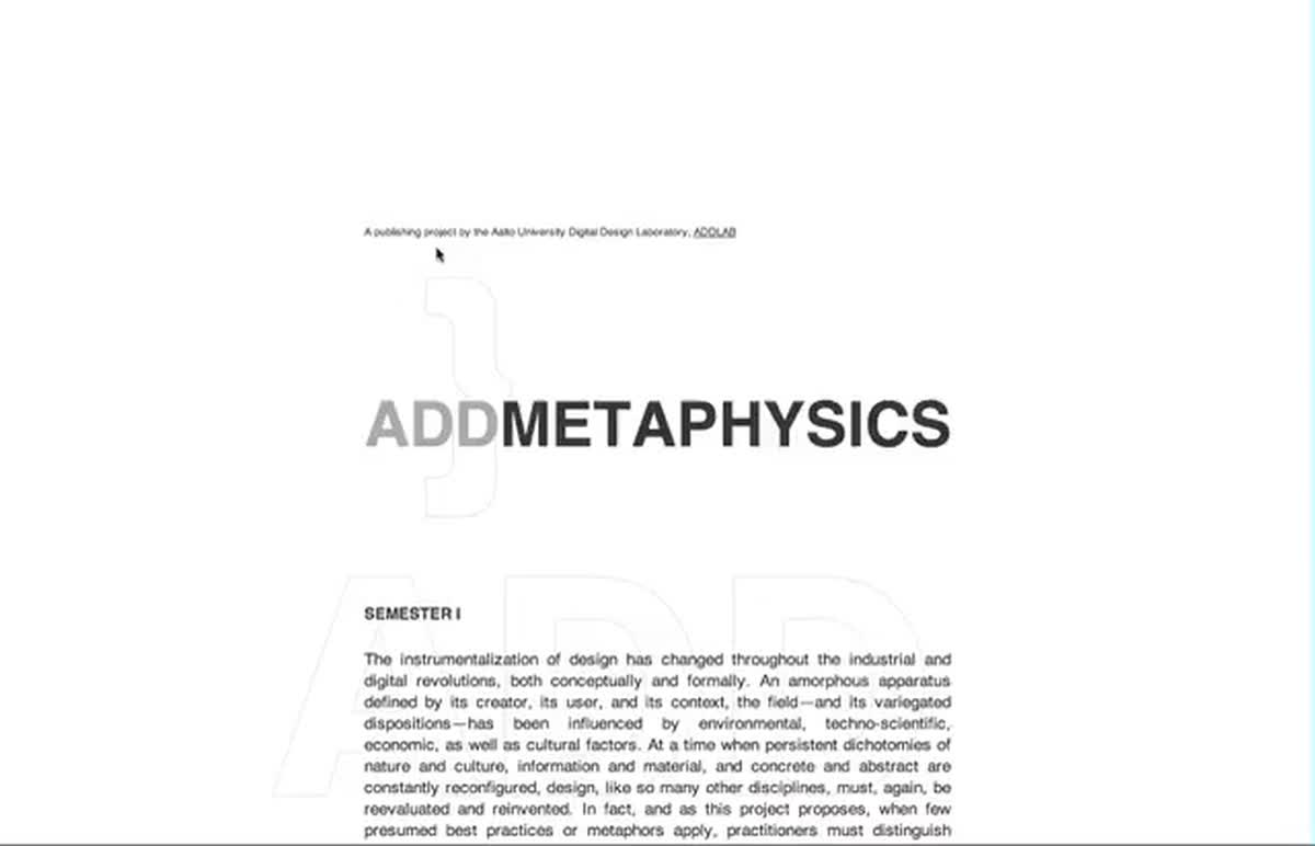 Cover add metaphysics 1 2